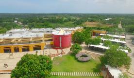 Acreditación de Alta Calidad – Programa de Ingeniería Ambiental